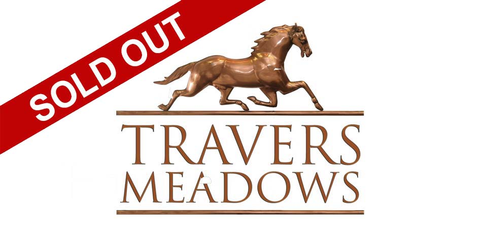 Travers Meadows